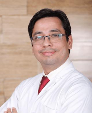 Best Neurosurgeon in Gurgaon