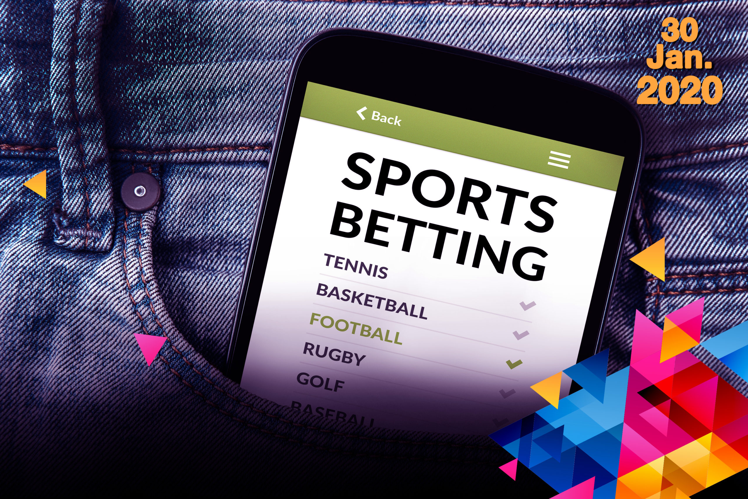 History of sports betting in nigeria handicap betting 0.0