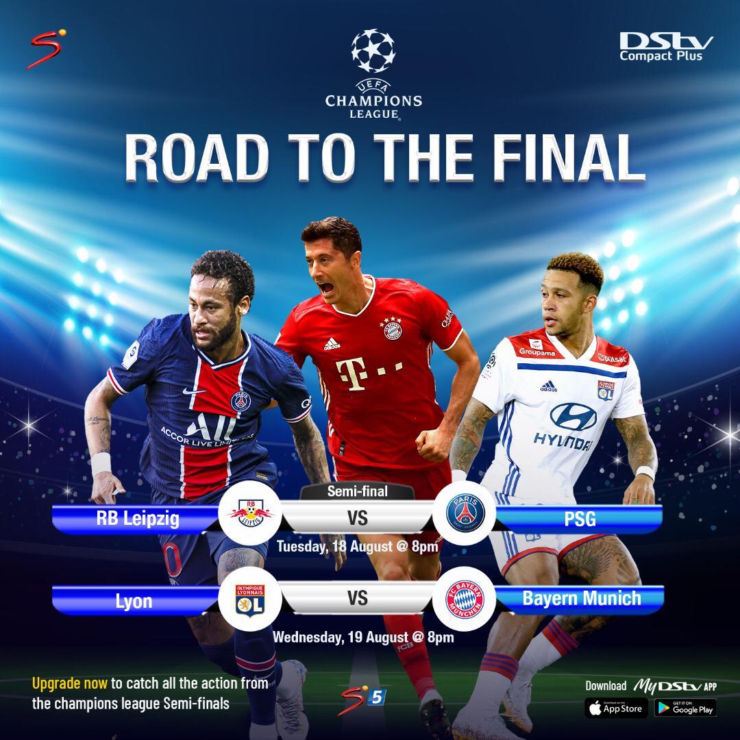 Champions League Finale Tv übertragung