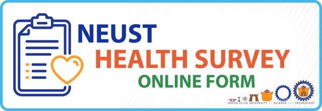 Health Survey Online Form