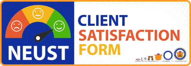 Client Satisfaction Form