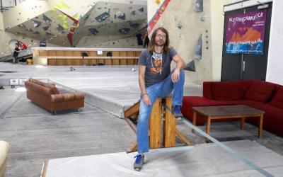 Bouldern bewegt Körper und Geist