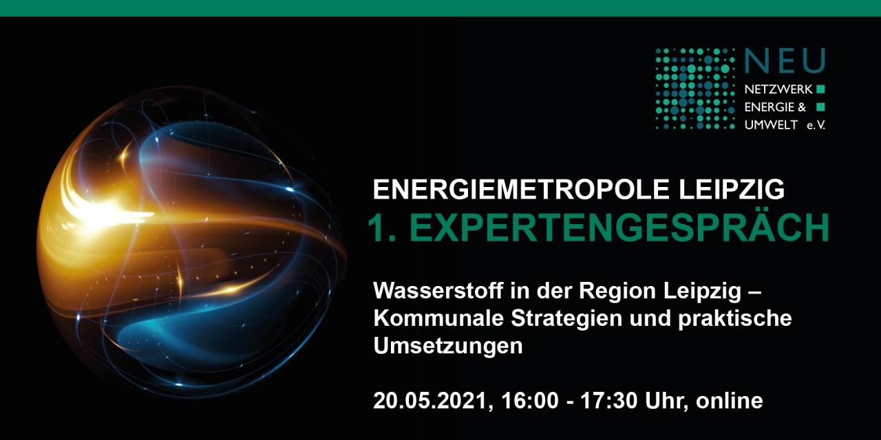 Einladung zum 1. Expertengespräch