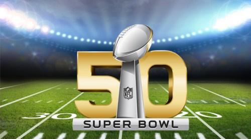 Super Bowl 50 New Orleans Saints