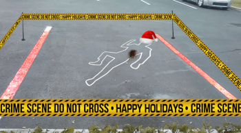 NOPD: Murders for parking spots down this holiday season