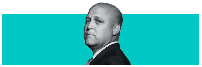 New Orleans Mayor Mitch Landrieu - Fortune - World's 50 Greatest Leaders