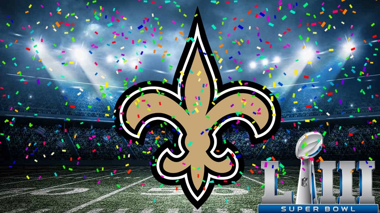 New Orleans Saints - Super Bowl LIII - Neutral Ground News