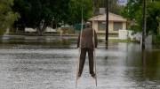 FEMA: New Orleanians under 10 feet tall must raise body height