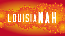 Louisiana strikes out again; Coronavirus bypasses state for better business environments - New Orleans news - Neutral Ground News