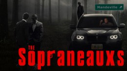 """An instant hit - """"The Sopraneauxs' take out Mandeville - New Orleans news Louisiana news - Mandeville news - Neutral Ground News"""