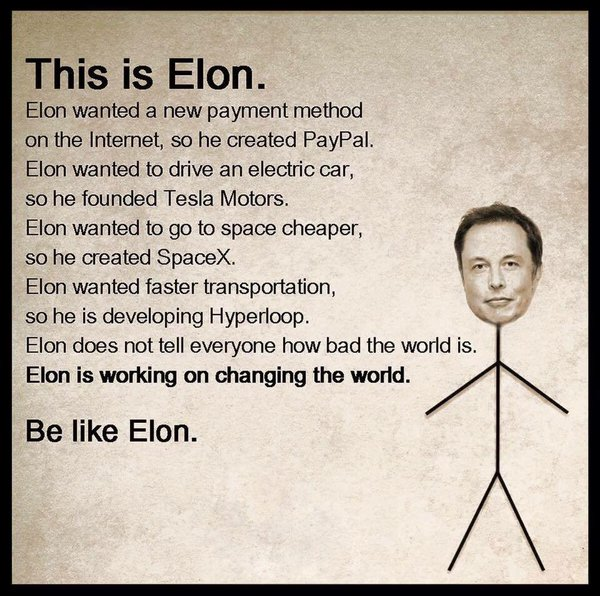 be like elon meme neutron dev