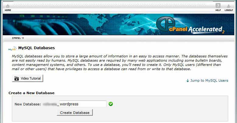 wordpress database neutron dev