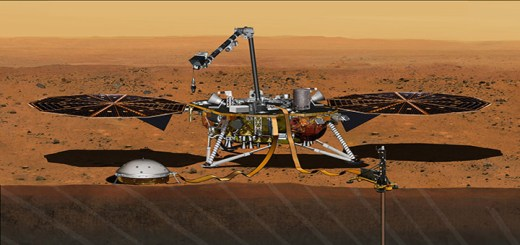 InSight Rover