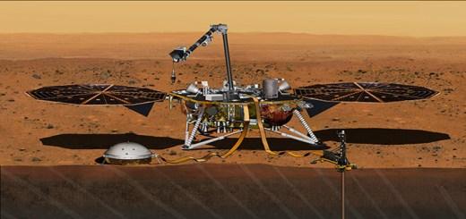 InSight Rover