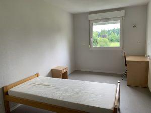 résidence étudiante lycee henri queuille neuvic chambre simple doublée