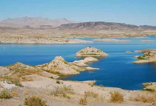 2017 Legislation Sets Management Guidelines on Nevada Water