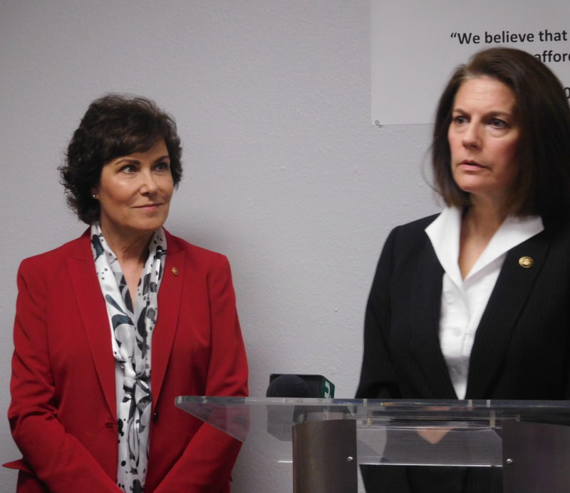 Nevada Leaders Request Pandemic Test Kits And Provide Health Guidance