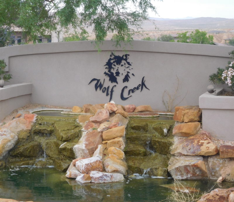 Wolf Creek: Looking Forward and Remembering.