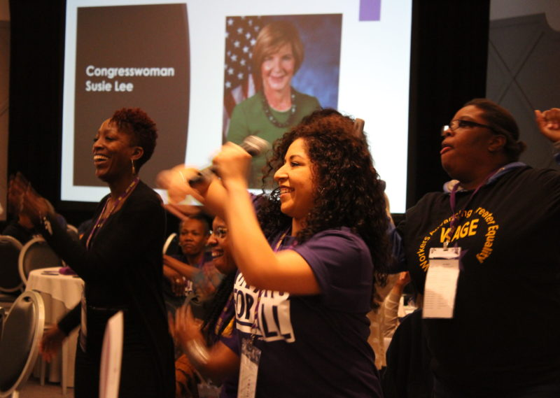 """At SEIU 1107's """"Unions for All"""" Summit, We Heard from Union Workers on What They Intend to Accomplish in 2020 (and Beyond)"""