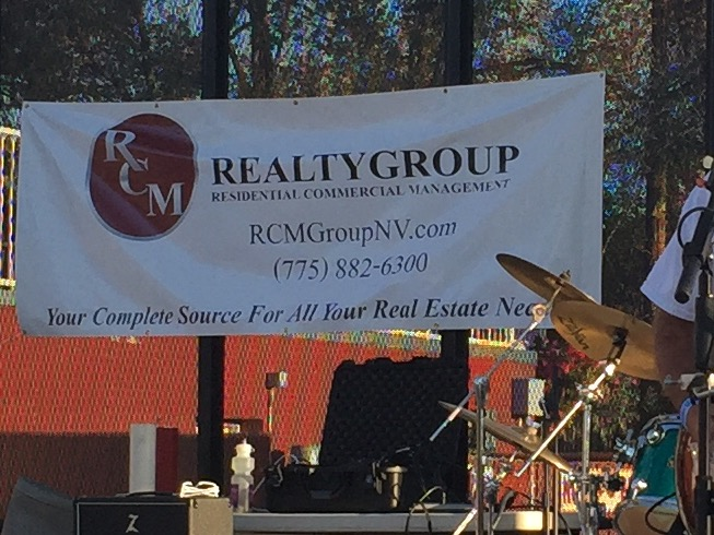 RCM Realty Sponsor