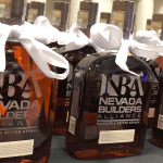 NBA Whiskey Bottles - Board Gifts