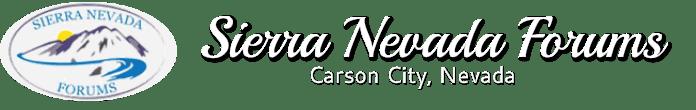Sierra Nevada Forum
