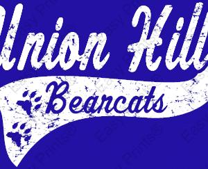 Union Hill School - Last One