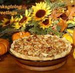 Happy Thanksgiving From Bauman Loewe Witt & Maxwell