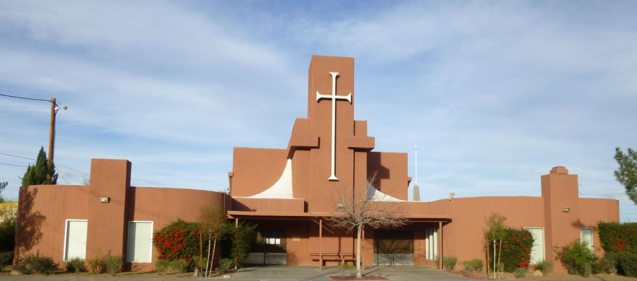 Henderson Presbyterian Church