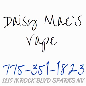 Daisy Mae's Vape