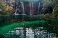 """""""zeleno"""" jezero"""
