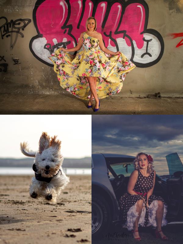pet photography, portrait, fashion, boudoir photo