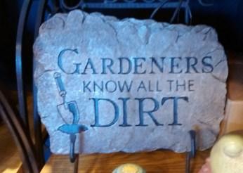 gardenersknowallthe dirt