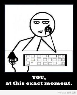 You,,,at this moment
