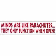 parachute minds