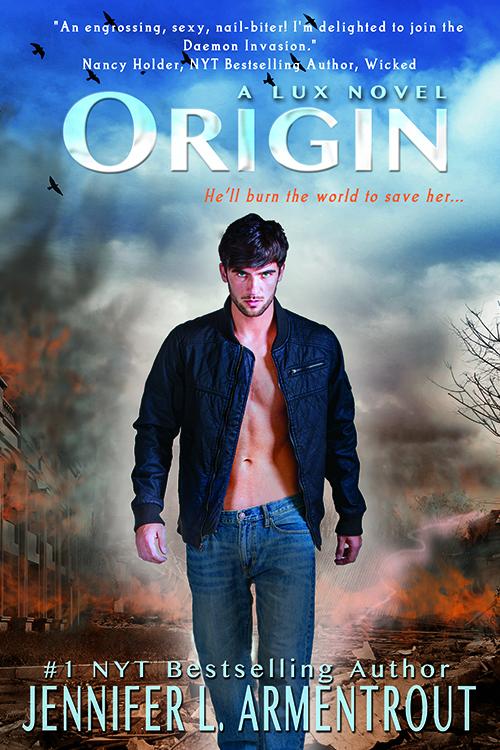 Origin Cover Reveal