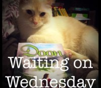 Waiting on Wednesday #16