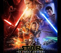 Personal Blog – Star Wars: The Force Awakens