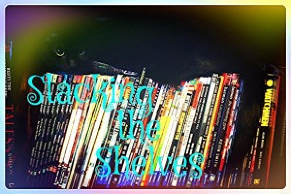 Stacking the Shelves Image Slider