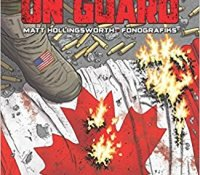 Review: We Stand On Guard by Brian K. Vaughan