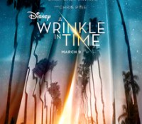 Movie News: A Wrinkle In Time