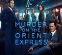 Movie News: Murder on the Orient Express
