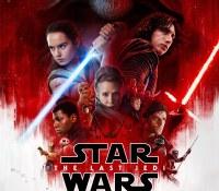 Movie News: Star Wars: The Last Jedi