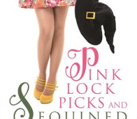 Review: Pink Lock Picks and Sequined Witch Hats by Carla Rehse