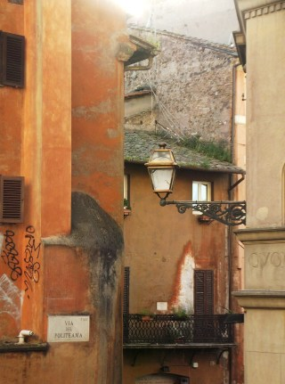 Trastevere - Rome
