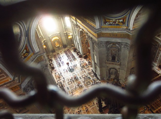 St. Peter Basilica - Rome