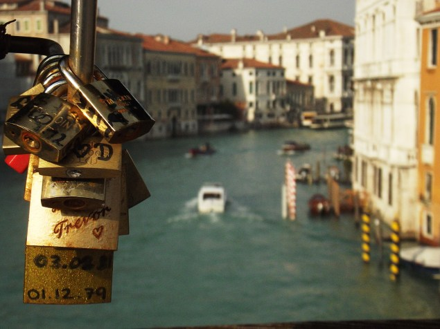 Grand Canal (Venice, Italy)