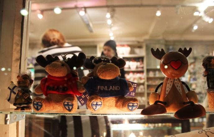 Souvenirs - Helsinki, Finland