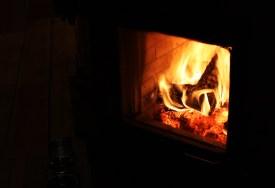 Fireplace - Hauho, Finland