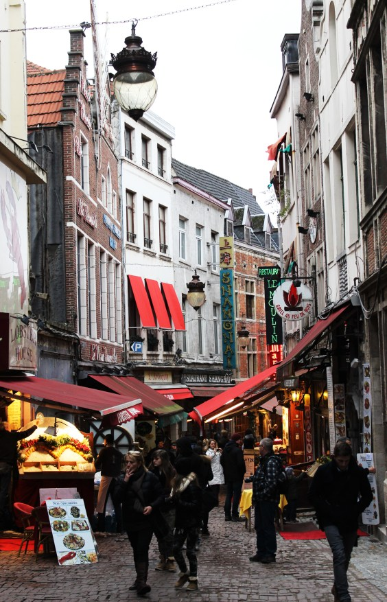 Brussels (1)